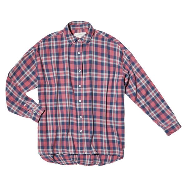 The Big Shirt