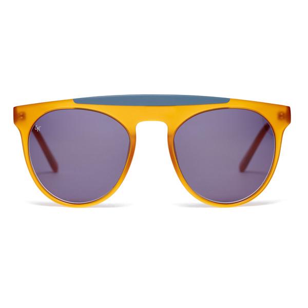 atomic sunglasses Miel/Milky Grey