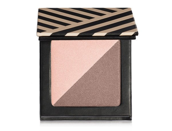color shade eye duo Malt/Shell