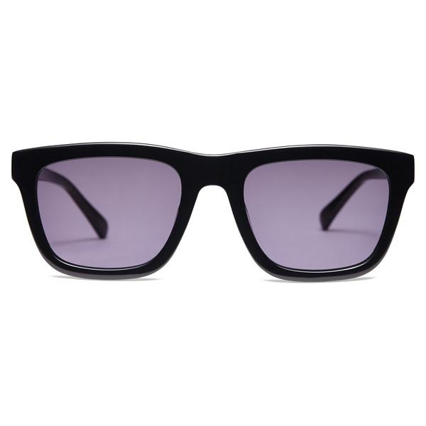 deep freeze sunglasses Black