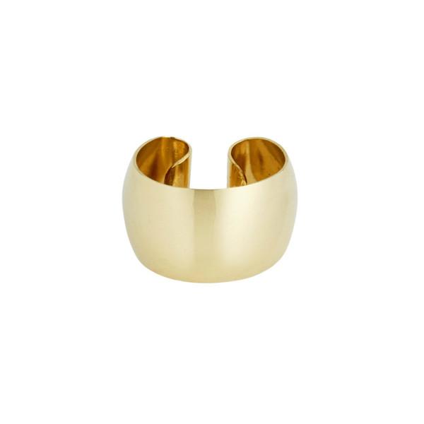 Narrow Conch Ear Cuff