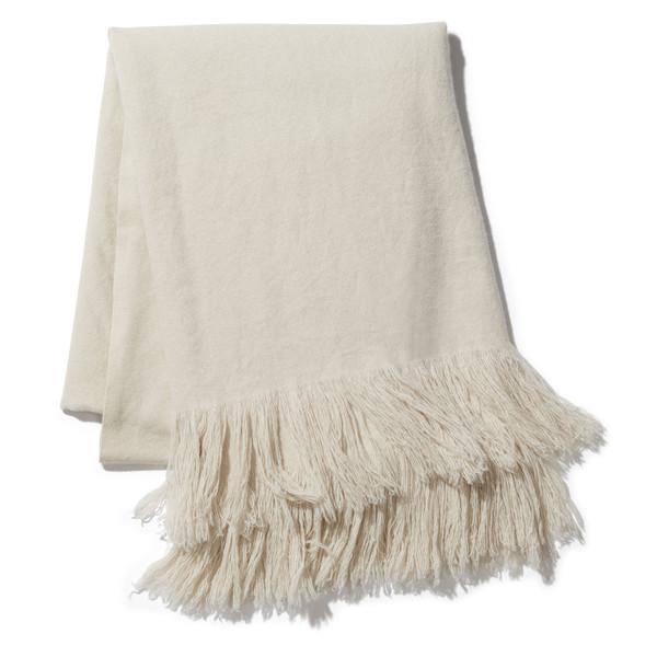 Natha Cashmere Wrap/Throw