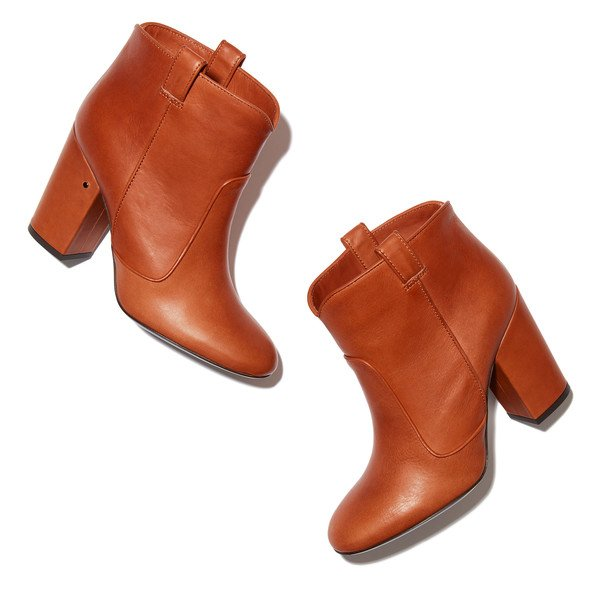 Pete Ankle Boot