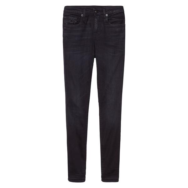 The Alison Crop Jeans