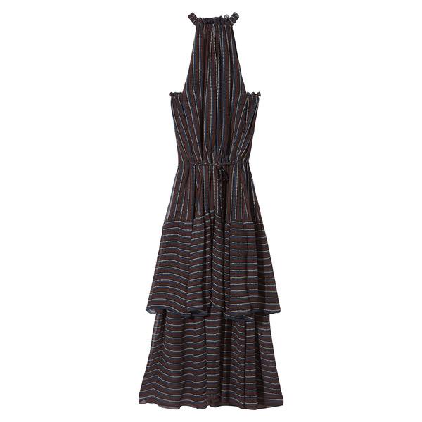 Pozos Tiers Dress