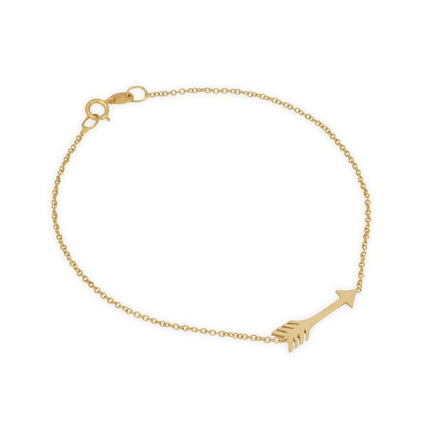 Mini Arrow Bracelet