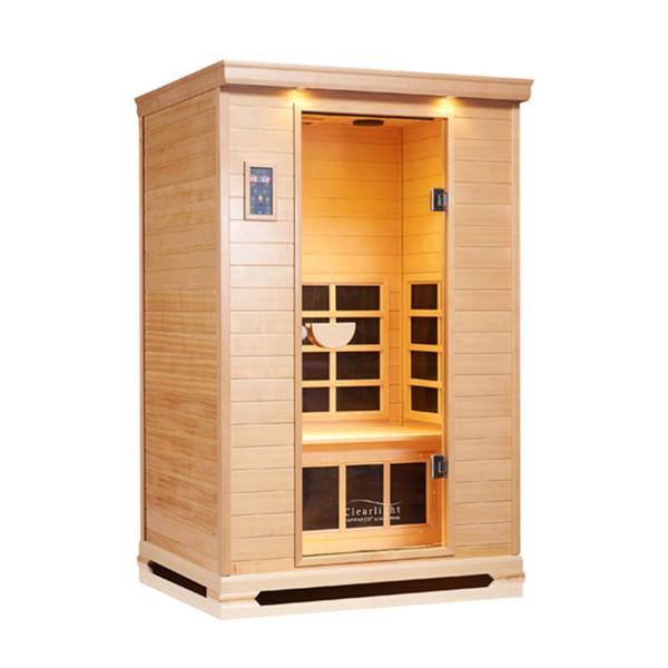 Nordic Spruce 2-person Sauna