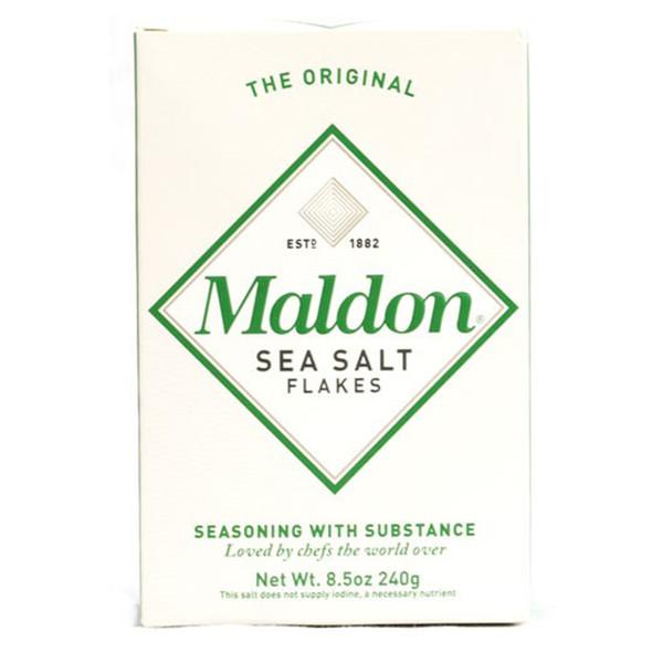 Sea Salt - Maldon