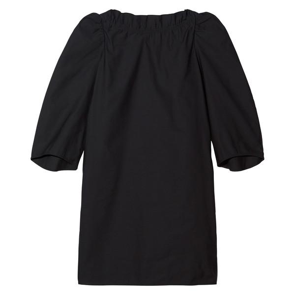 Rhapsodie Long Sleeve Dress