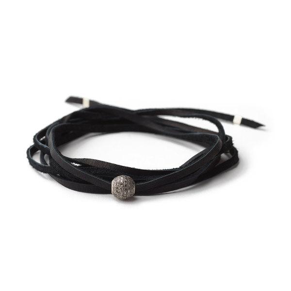 Sheryl Lowe Diamond Wrap Necklace