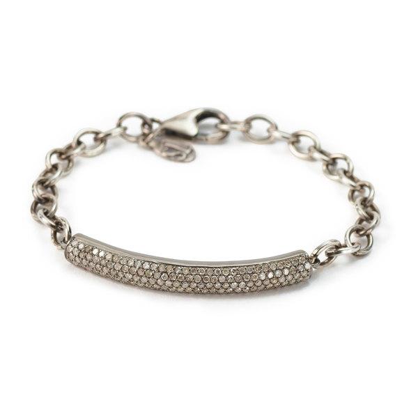 Sheryl Lowe ID Bracelet