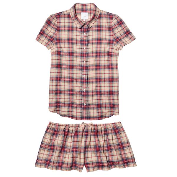 G. Label Amy Short Pajamas