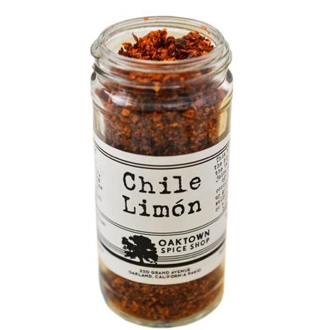 Oaktown Spice Shop Chile Limon