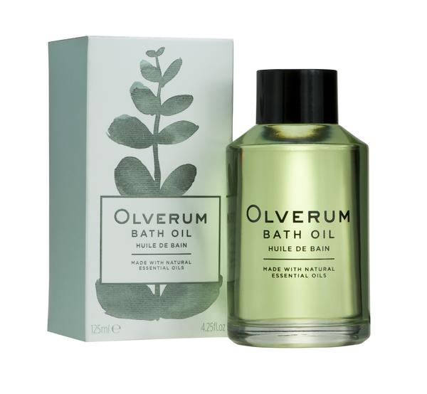 Olverum Bath Oil