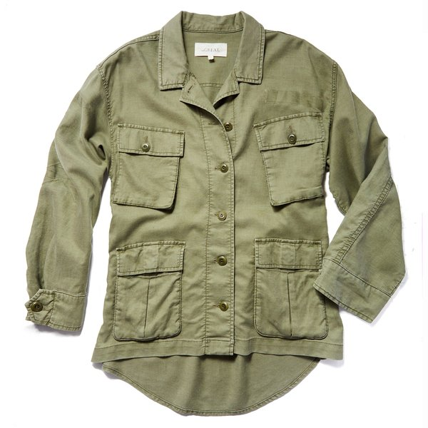 The Great The commander jacket