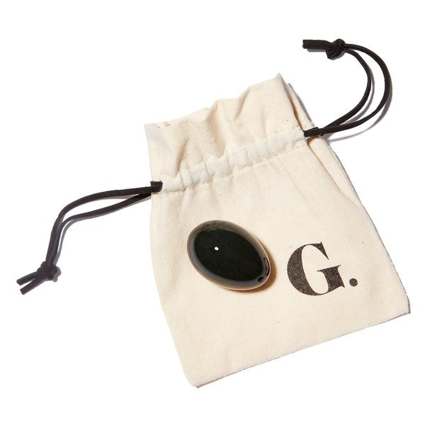 goop Wellness Jade Egg