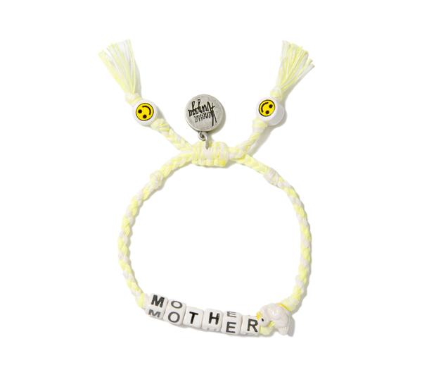 Venessa Arizaga Mother Goose Bracelet