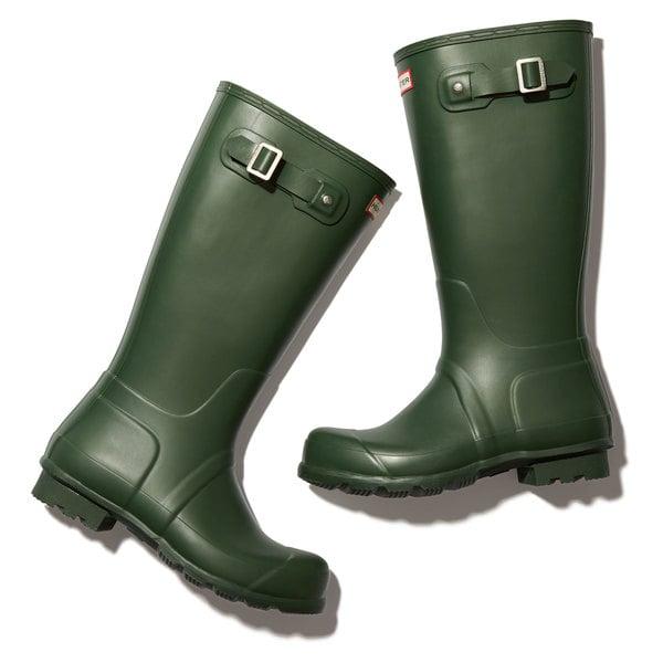 Hunter Boots Original Tall Matte Boots