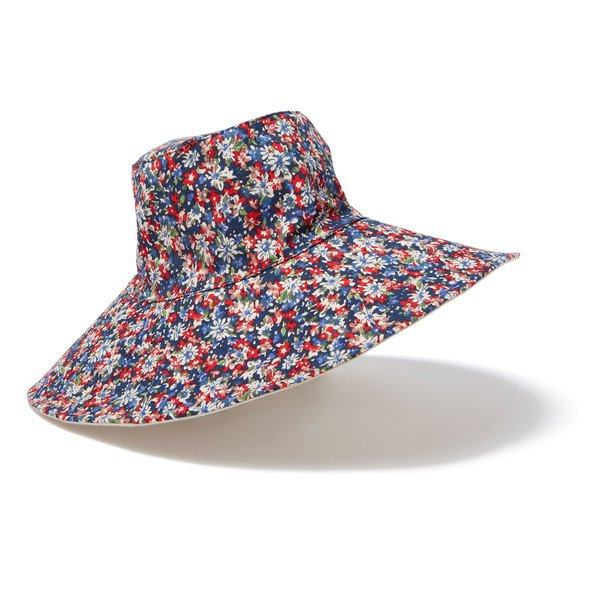Hat Attack Reversible Sunhat
