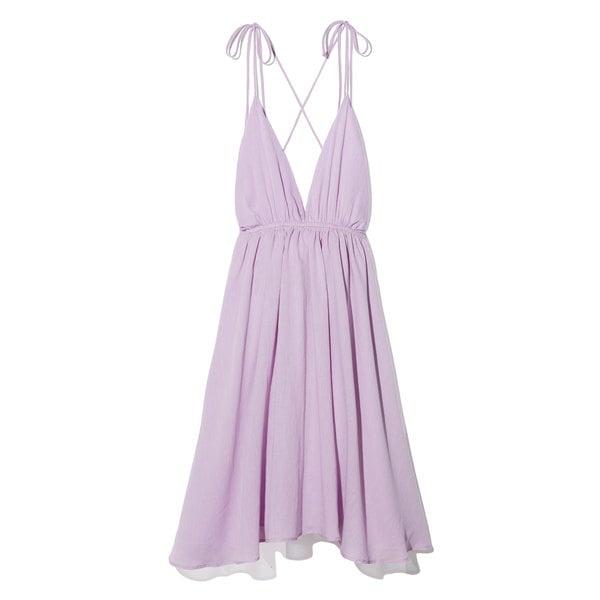 Loup Charmant Bahia Mini Dress