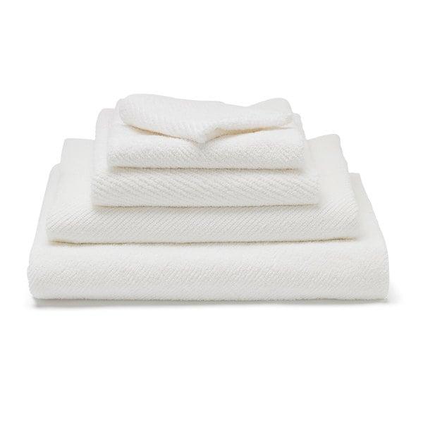 Coyuchi  Organic Air Weight 6 pc Towel Set