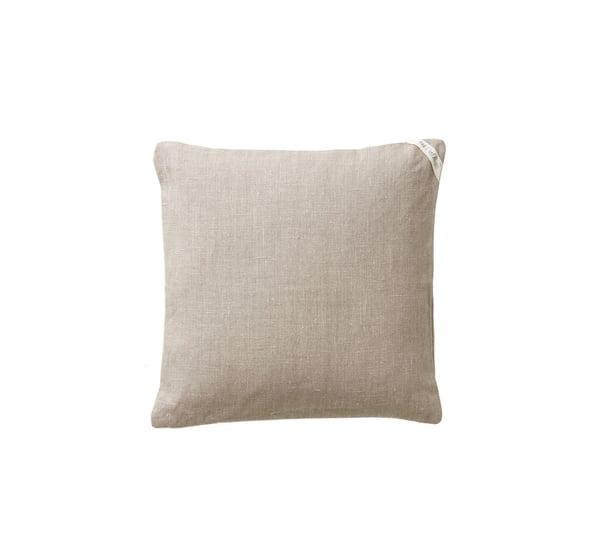 Fog Linen Linen Cushion Cover