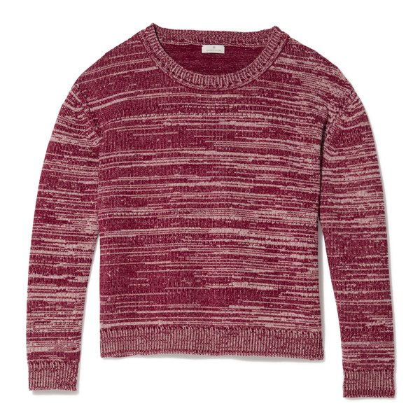 Maison Ullens Knit Sweater