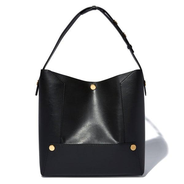 Stella McCartney Popper Small Bucket Bag