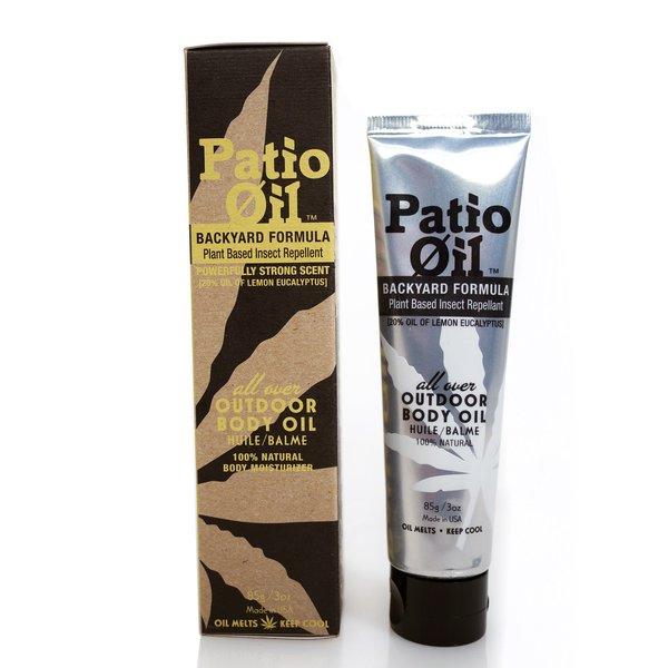 Jao Patio Oil