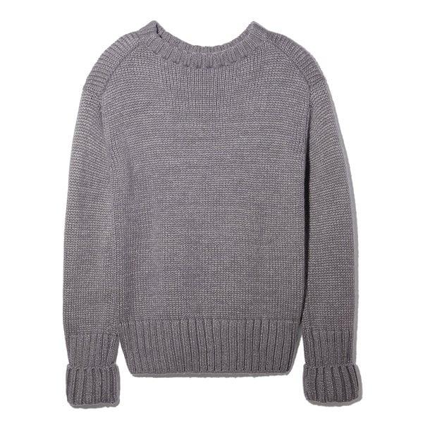 Protagonist Crewneck Sweater