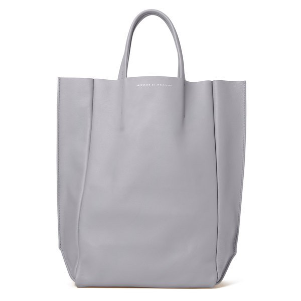 Ampersand As Apostrophe Tall Tote