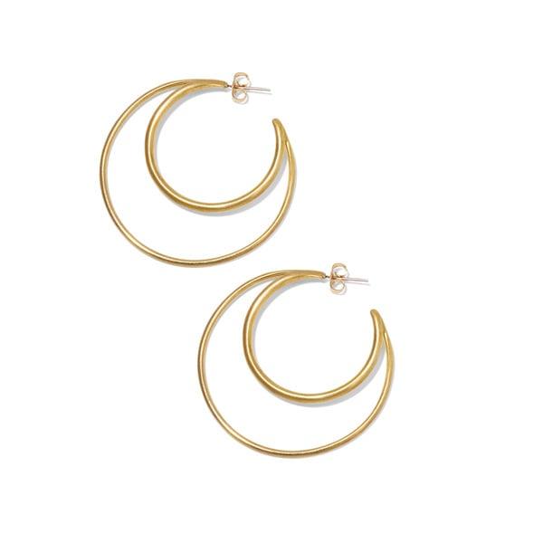 Soko Jewelry Gio Hoops