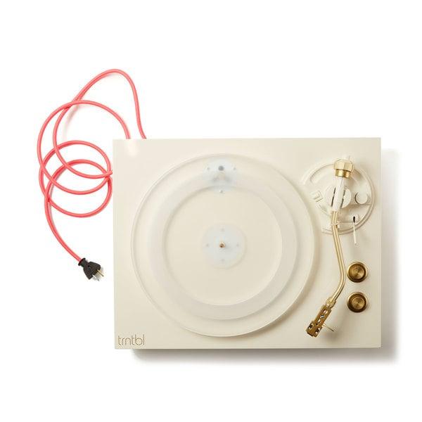 TRNTBL Wireless Record Player