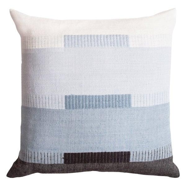 Bolé Road Bale Pillow