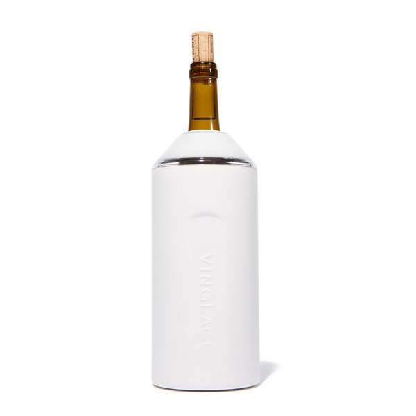 Vinglacé Stainless Steel Wine Cooler