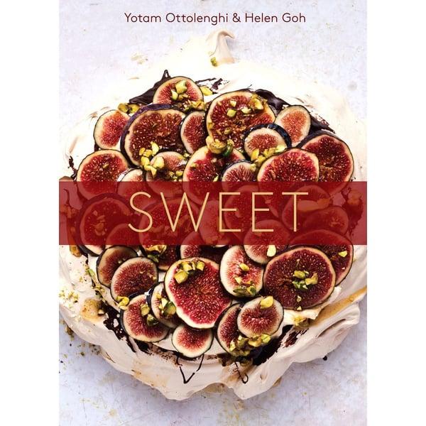 Penguin Random House Sweet: Desserts from London's Ottolenghi