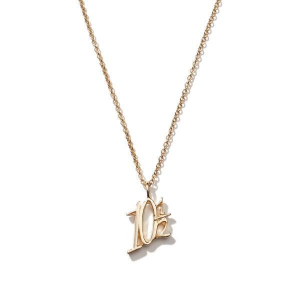 10 1/2  The OG Necklace