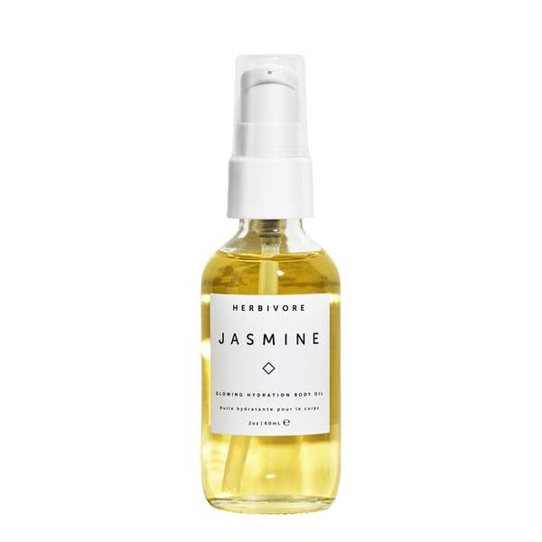 Herbivore Botanicals Jasmine Body Oil, Travel Size
