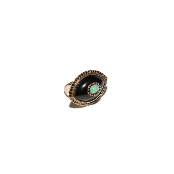 Marlo Laz Icon Ring