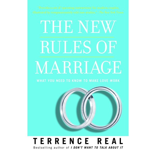 Penguin Random House The New Rules of Marriage