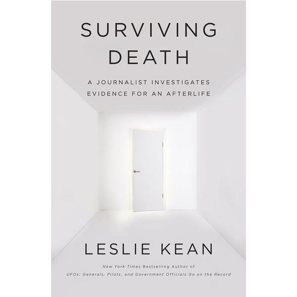 Penguin Random House Surviving Death