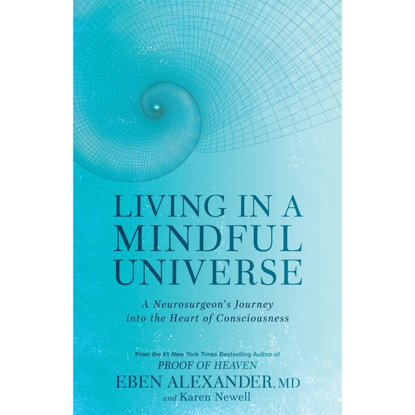 MacMillan Living in a Mindful Universe