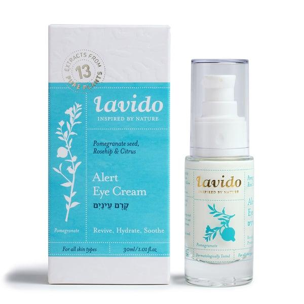 Lavido Alert Eye Cream