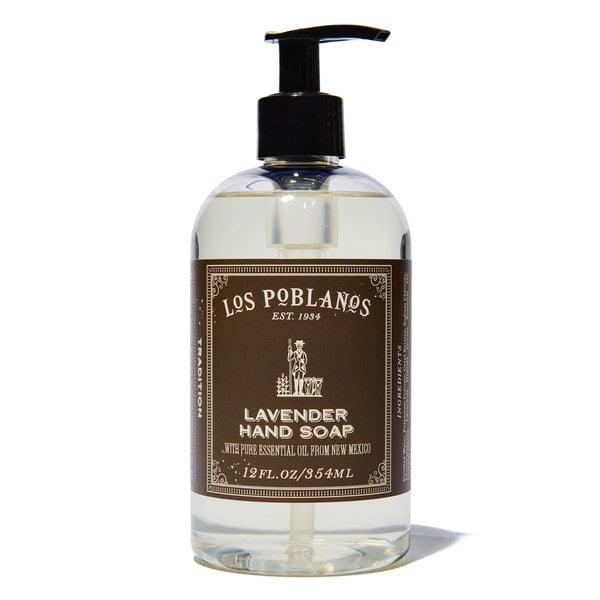 Los Poblanos Liquid Hand Soap