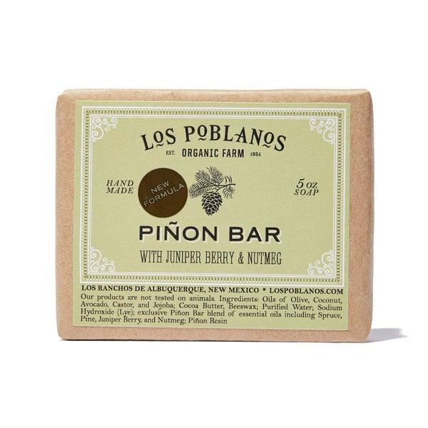 Los Poblanos Pinon Bar