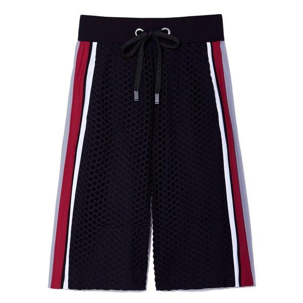 No Ka'Oi Ula Ula Striped Shorts