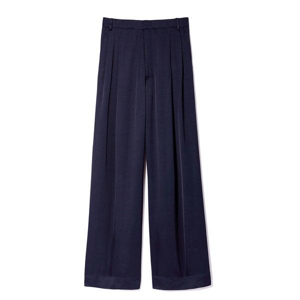 G. Label Kelly Wide-Leg Trouser