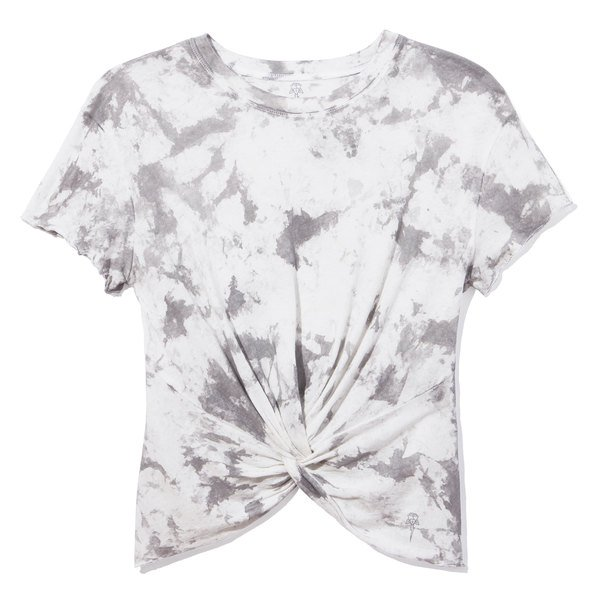 Electric & Rose Vintage Knot Tee