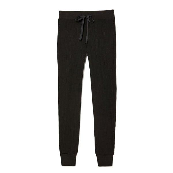 Spiritual Gangster Ribbed Warm-Up Sweatpants