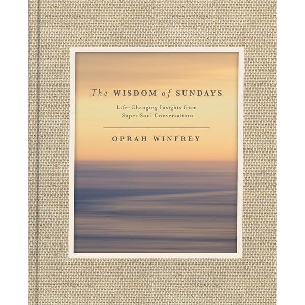 MacMillan The Wisdom of Sundays